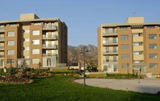Twida Gardens блокове