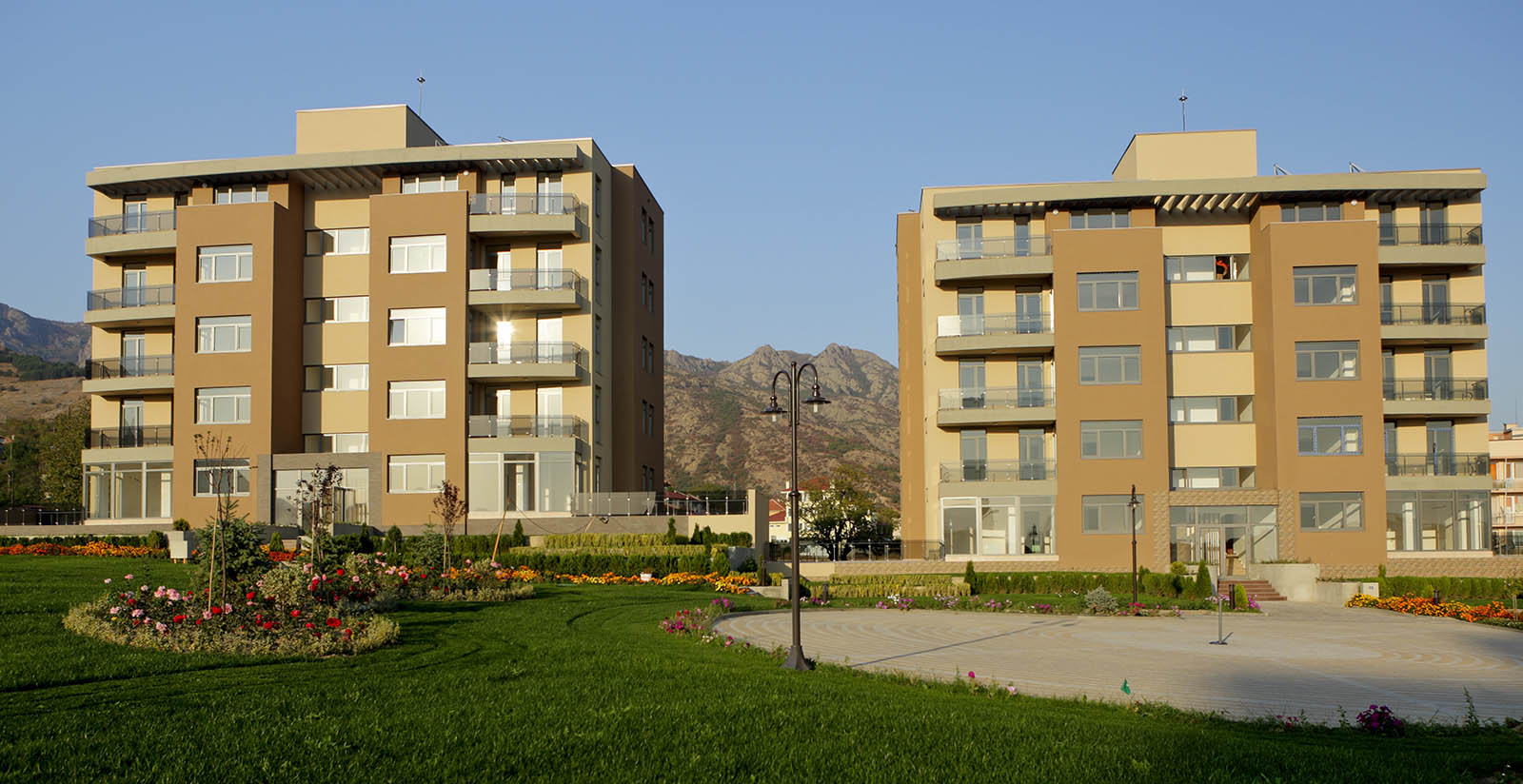 Twida Gardens Blocks of Apartments