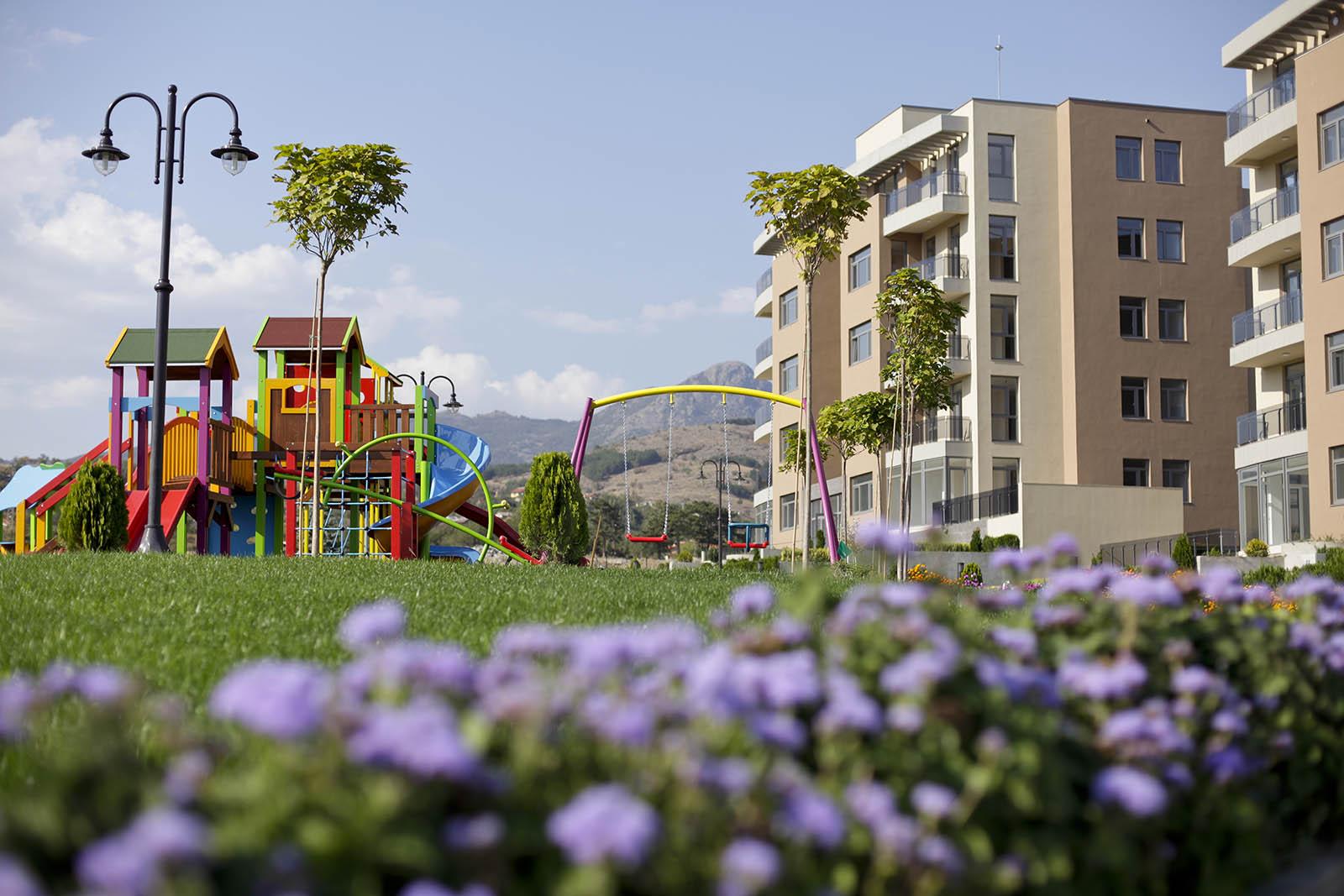 Twida Gardens Gardens