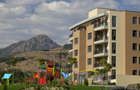 Имоти в Сливен с изглед към Стара Планина