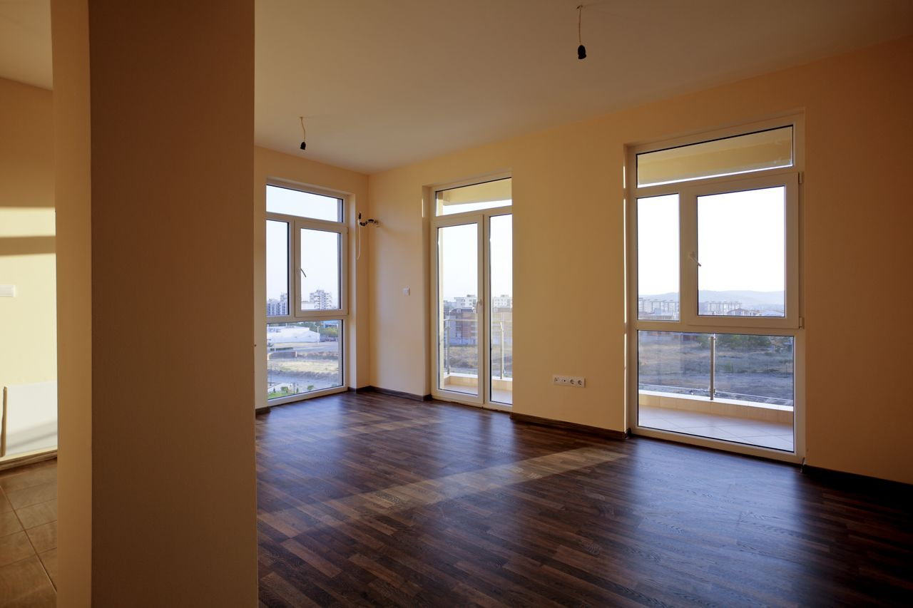 Twida Gardens apartments interior