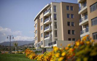 Twida Gardens блокове с апартаменти в Сливен