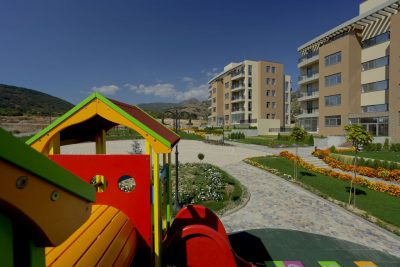 Twida Gardens playdground