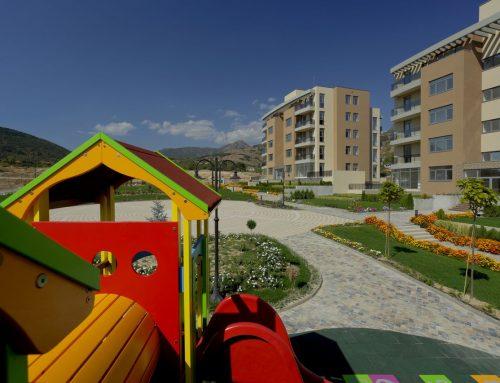 Апартаменти, Сливен – сигурност и комфорт